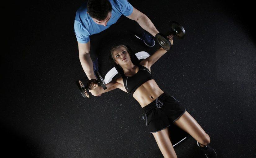 Ruch to siła ćwiczeń! Nieomal każdy w swoim istnieniu …